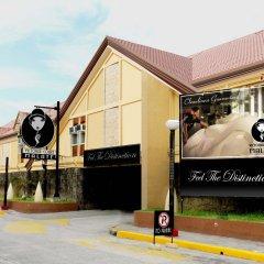 Отель Victoria Court Malate, Manila Филиппины, Манила - отзывы, цены и фото номеров - забронировать отель Victoria Court Malate, Manila онлайн парковка