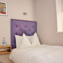 Отель Oriental Guest House Брайтон комната для гостей фото 5