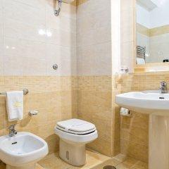 Отель Ristorante Donato Кальвиццано ванная фото 2