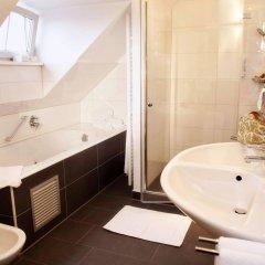 Advantage Hotel ванная