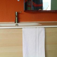 Отель Greenhouse Effect Нидерланды, Амстердам - отзывы, цены и фото номеров - забронировать отель Greenhouse Effect онлайн ванная
