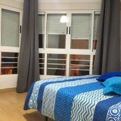 Отель Appartamento turistico Испания, Аликанте - отзывы, цены и фото номеров - забронировать отель Appartamento turistico онлайн комната для гостей