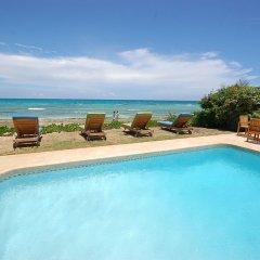 Отель Mai Tai Villa, 4BR by Jamaican Treasures бассейн фото 2