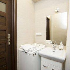 Отель Rent a Flat apartments - Korzenna St. Польша, Гданьск - отзывы, цены и фото номеров - забронировать отель Rent a Flat apartments - Korzenna St. онлайн ванная
