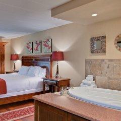 Отель Holiday Inn Express & Suites Charlottetown детские мероприятия фото 2