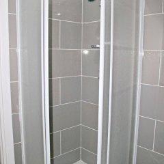 Отель Beverly Village Италия, Пальми - отзывы, цены и фото номеров - забронировать отель Beverly Village онлайн ванная