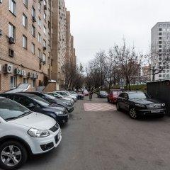 Гостиница Apartament Na Krasnoy Presne 23 в Москве отзывы, цены и фото номеров - забронировать гостиницу Apartament Na Krasnoy Presne 23 онлайн Москва парковка