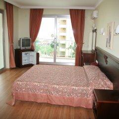 Alkan Hotel в номере