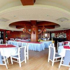 Отель Long Hai Beach Resort питание фото 3