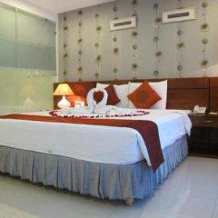 White Lotus Hotel сейф в номере