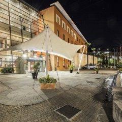 Отель Mercure San Biagio Генуя фото 4