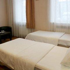 Мастер Отель Дубровка 3* Стандартный номер фото 23