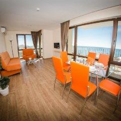 Отель Premier Fort Beach Resort Болгария, Свети Влас - 2 отзыва об отеле, цены и фото номеров - забронировать отель Premier Fort Beach Resort онлайн комната для гостей фото 3