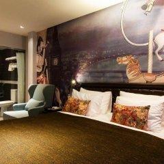 Отель PlayHaus Thonglor спа фото 2