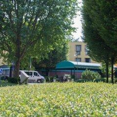 Отель Holiday Inn Milan Linate Airport Пескьера-Борромео фото 3