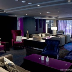 Radisson Blu Royal Garden Hotel интерьер отеля