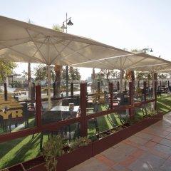 Hotel Pyr Fuengirola питание