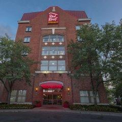 Отель Red Roof Inn PLUS+ Columbus Downtown - Convention Center США, Колумбус - отзывы, цены и фото номеров - забронировать отель Red Roof Inn PLUS+ Columbus Downtown - Convention Center онлайн фото 4