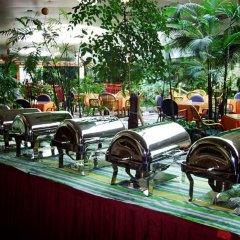 Отель Super Garden Тяньцзинь питание