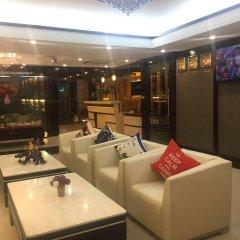 Отель Golden Cyclo Ханой гостиничный бар
