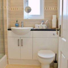 Апартаменты 2 Bedroom Apartment Near Centre Of The City Эдинбург ванная