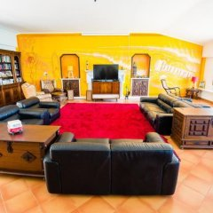 Ericeira Hostel в номере