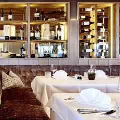 Hotel Chalet Mirabell Авеленго гостиничный бар