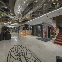 Grand Star Hotel Bosphorus интерьер отеля фото 2