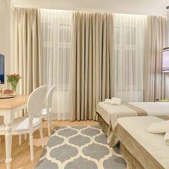 Апартаменты Molo Residence Apartments комната для гостей фото 5