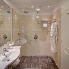 Отель Dhsr Nove Lazne ванная фото 2