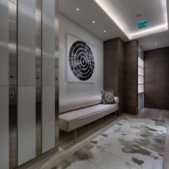 Steigenberger Hotel Business Bay, Dubai интерьер отеля фото 6