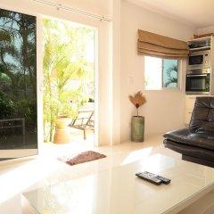 Отель Bangsaray Villa комната для гостей фото 5