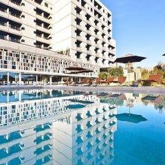 Отель Od Port Portals бассейн фото 2