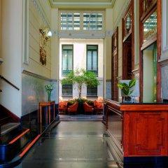 Отель Palacio San Martin Мадрид интерьер отеля фото 2