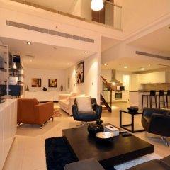 Отель VacationBAY-DIFC-Liberty House Дубай интерьер отеля