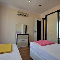 Отель Kemer Residence 2 Кемер комната для гостей фото 4