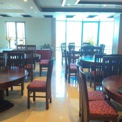 Kenny Ha Long Hotel питание фото 2