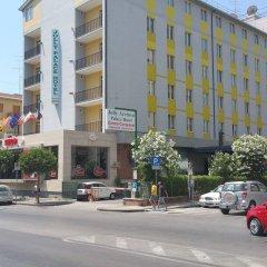 Отель Jolly Aretusa Palace Hotel Италия, Сиракуза - отзывы, цены и фото номеров - забронировать отель Jolly Aretusa Palace Hotel онлайн парковка