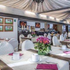 Отель Occidental Aurelia гостиничный бар