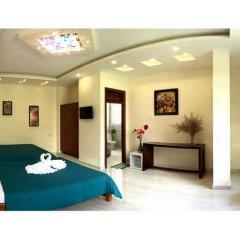 Отель L'ang Homes Далат комната для гостей фото 4