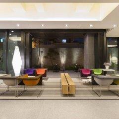 STAY B Hotel Myeongdong интерьер отеля фото 3