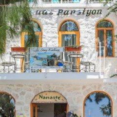 Turkuaz Pansiyon Турция, Калкан - отзывы, цены и фото номеров - забронировать отель Turkuaz Pansiyon онлайн фото 16