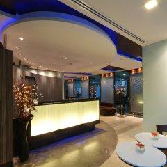 Отель Amora Neoluxe Бангкок спа