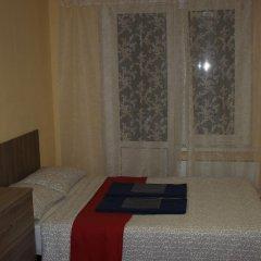 Отель Kokos Москва комната для гостей фото 4