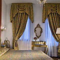 Отель GIORGIONE Венеция спа