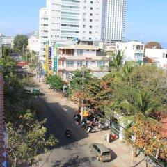 Отель Hanhcafe Hotel Вьетнам, Нячанг - отзывы, цены и фото номеров - забронировать отель Hanhcafe Hotel онлайн фото 4