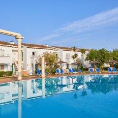 Отель Seaclub Mediterranean Resort бассейн фото 2