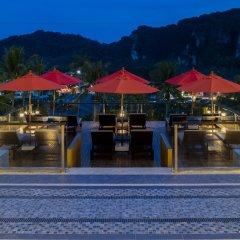 Отель Ao Nang Phu Pi Maan Resort & Spa фото 2