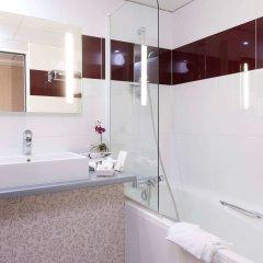 Отель Mercure Paris La Villette ванная фото 2