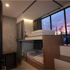 Отель Lost Inn BKK Бангкок комната для гостей фото 4
